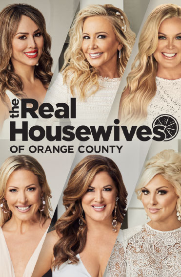 The Real Housewives of Orange County Poster